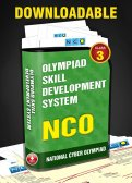 Class 3 NCO Olympiad Skill Development System (OSDS)