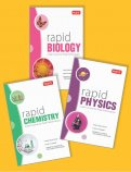 Rapid Physics, Chemistry and Biology Combo 2015