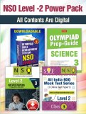 NSO Level 2 - Power Pack - Class 3
