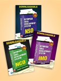 OSDS Combo for NSO, NCO, IMO - Class 10