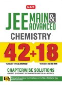 42 + 18 Years Chapterwise Solutions Chem for JEE (Adv + Main)