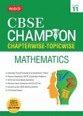 CBSE Boards Chapterwise-Topicwise - Mathematics Class 11