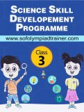 Class 3 : Science Skill Development Programme