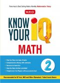 Know Your IQ Maths Class-2