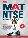 MAT for NTSE Made Easy