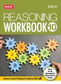 Olympiad Reasoning Workbook - Class 10