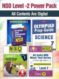 NSO Level 2 - Power Pack - Class 7