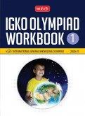 International General Knowledge Olympiad Workbook -Class 1