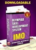 Class 5 IMO Olympiad Skill Development System (OSDS)