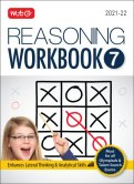 Olympiad Reasoning Workbook - Class 7