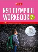 National Science Olympiad Work Book - Class 7