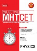 Objective MHT-CET Physics