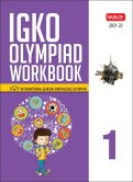 International General Knowledge Olympiad Workbook -Class 1