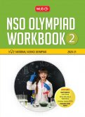 National Science Olympiad Work Book - Class 2