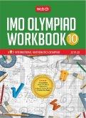 International Mathematics Olympiad Work Book - Class 10