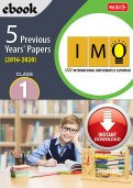 Class 1 IMO 5 years (Instant download eBook)