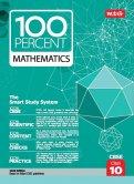 MTG 100 Percent Mathematics Class-10