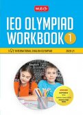 International English Olympiad Work Book - Class 1