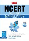 NCERT Solutions Mathematics Class 11