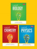 Rapid Physics, Chemistry and Biology Combo 2020