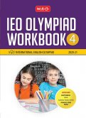 International English Olympiad Work Book - Class 4