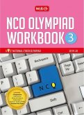National Cyber Olympiad Work Book - Class 3