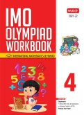 International Mathematics Olympiad Work Book - Class 4