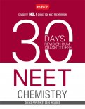 30 Days Crash Course for NEET Chemistry