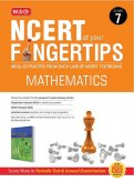 NCERT at your Fingertips Mathematics Class-7