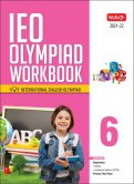 International English Olympiad Work Book - Class 6