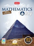 Mathematics Today 2019 (Jan to Dec)