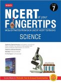 NCERT at your Fingertips Science Class-7