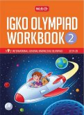 International General Knowledge Olympiad Workbook -Class 2