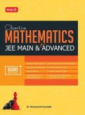 Objective Mathematics For JEE Main and Advanced