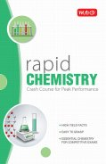 Rapid Chemistry - Crash Course for Peak Performance