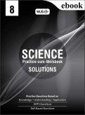 Science Practice-cum-Workbook Solution-Class 8