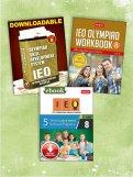 IEO Power Pack - Class 8