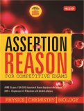 Assertion and Reason for Competitive Exams (PCB)