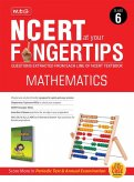 NCERT at your Fingertips Mathematics Class-6