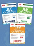 Champion for JEE Combo-Phy,Chem ,Maths