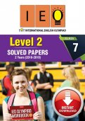 Class 7 IEO 2 year (Instant download eBook) - Level 2
