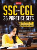 SSC Tier-1 CGL 35 Practice Sets