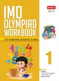 International Mathematics Olympiad Work Book - Class 1