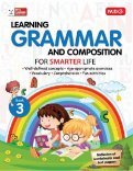 Learning Grammar And Composition For Smarter Life Class - 3