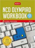 National Cyber Olympiad Work Book - Class 9