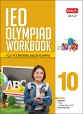 International English Olympiad Work Book - Class 10