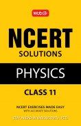 NCERT Solutions Physics Class 11
