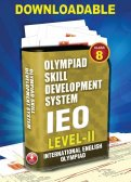 Class-8: IEO Level-2 Olympiad Skill Development System (OSDS)