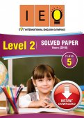 Class 5 IEO 1 year (Instant download eBook) - Level 2