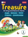 Treasure An Integrated Semester Series -Semester -1 Class 1